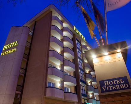Best Western Hotel Viterbo: Your 4 star hotel in Viterbo