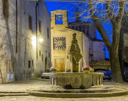 Art, history and beauties in Viterbo: book your stay at BW Hotel Viterbo