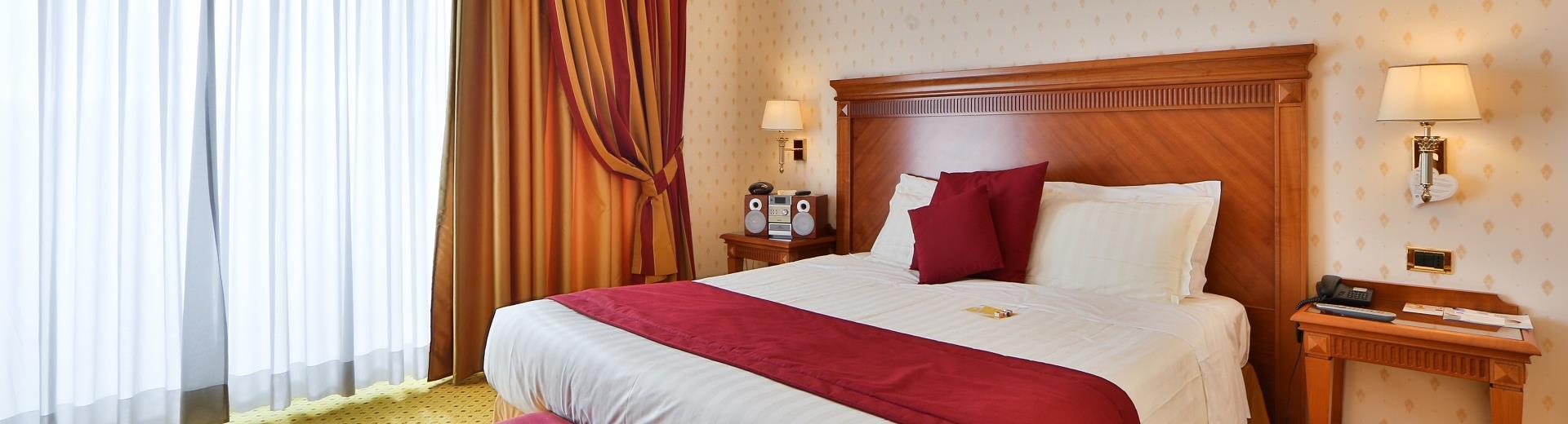 Rooms Hotel Viterbo Bw Hotel Viterbo Rooms 4 Star Hotel