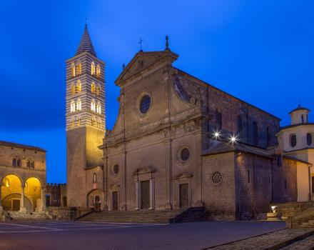 Discover the beauties of Viterbo with the BW Hotel Viterbo and book your stay!